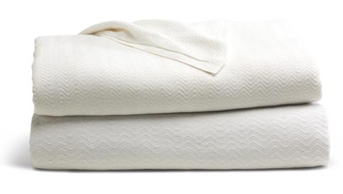 patient linen thermal blankets