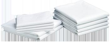 patient linen sheets