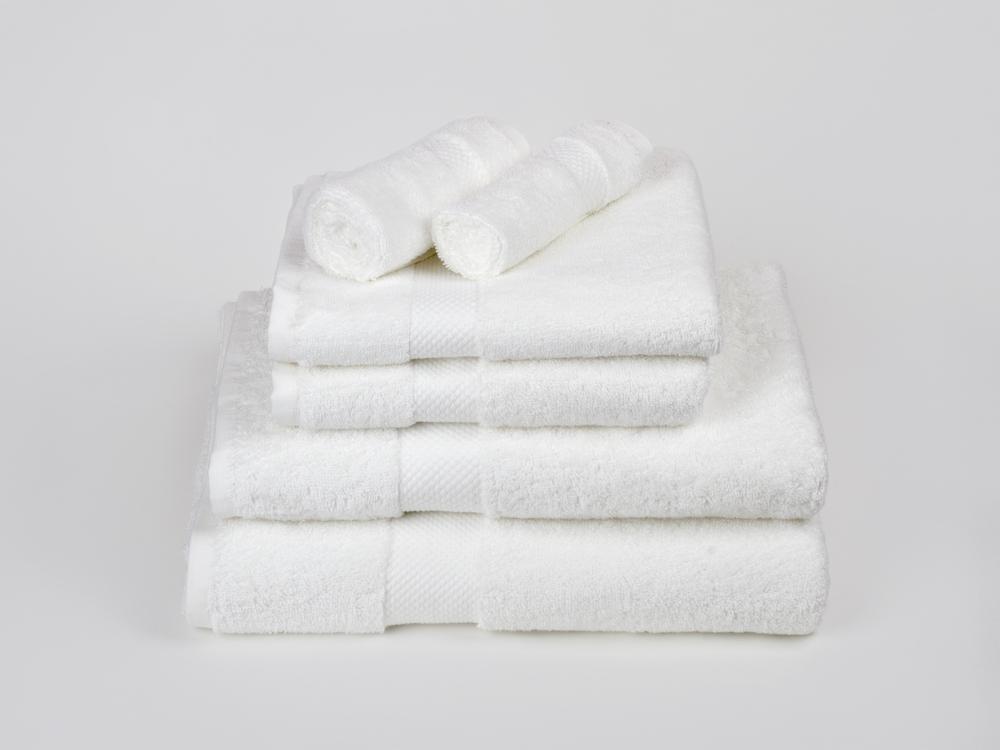 medical bath linens