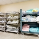 medical linen services