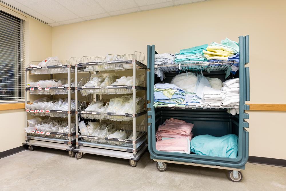 medical linen services