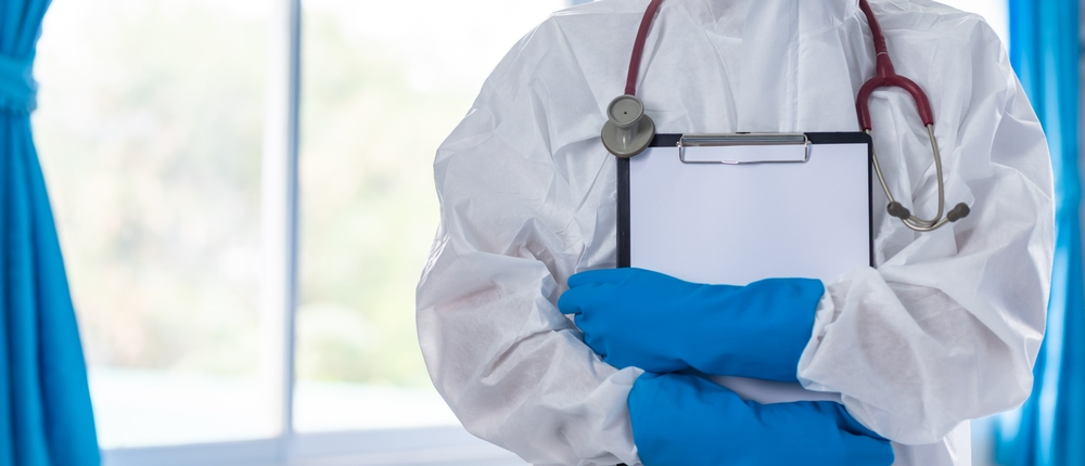 medical facility ppe